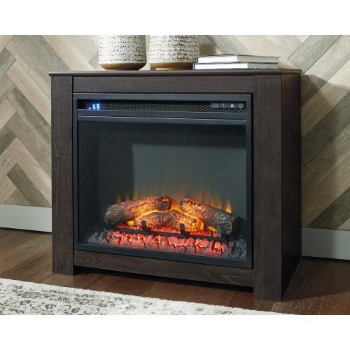 Gallery - Harlinton Fireplace Mantel