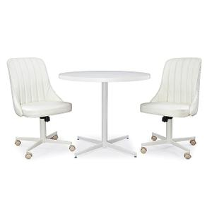 Table Base (white)