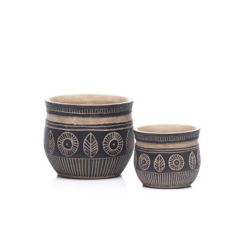 Trail Petits Pot - Set of 2 (Min 4 sets)