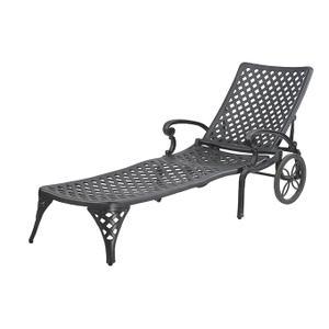 Gensun Casual Living - Columbia Cushion Chaise Lounge (K.D.)