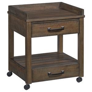Ashley FurnitureSIGNATURE DESIGN BY ASHLEYJohurst Printer Stand