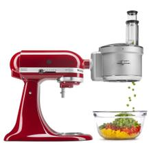 Food Processor Attachment with Commercial Style Dicing Kit - Other