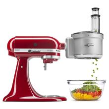 ExactSlice Food Processor Attachment - Panel Ready