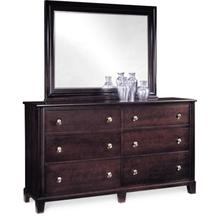 See Details - Double Dresser