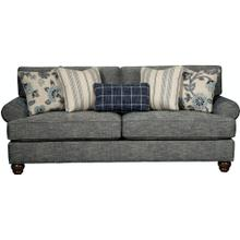 Hickorycraft Sleeper Sofa (773550-68)