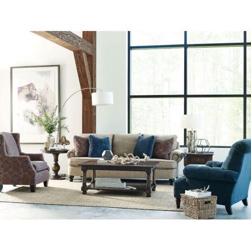 Kincaid Furniture - Avery Large Sofa