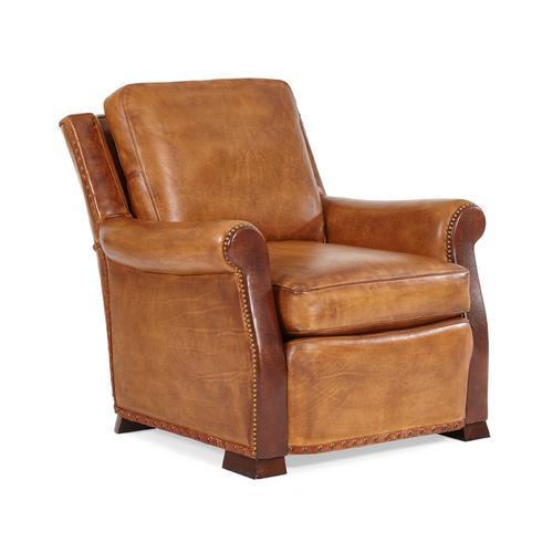 448-01 Lounge Chair Classics
