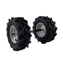 Service Kit Wheel Shaft 711-04092