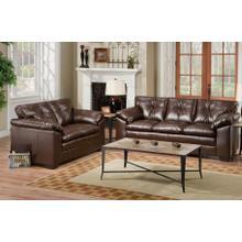 See Details - Sebring Coffeebean Sofa