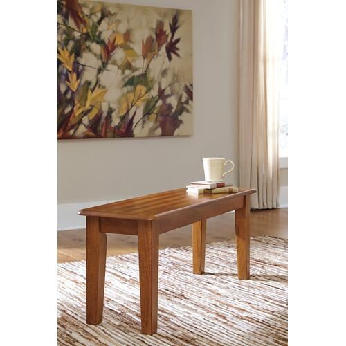Berringer Dining Bench