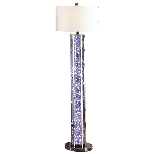 "Gallery - 58.5""H Floor Lamp"