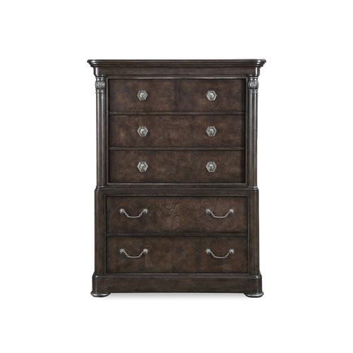 A.R.T. Furniture - Landmark Chest on Chest