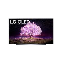 See Details - LG C1 77 inch Class 4K Smart OLED TV w/AI ThinQ® (76.7'' Diag)