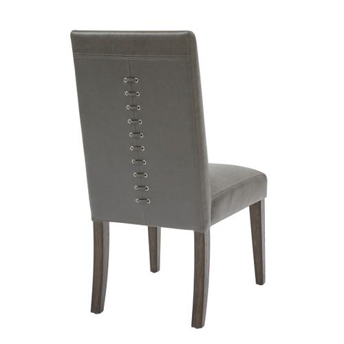 Lace Back Dining Chair
