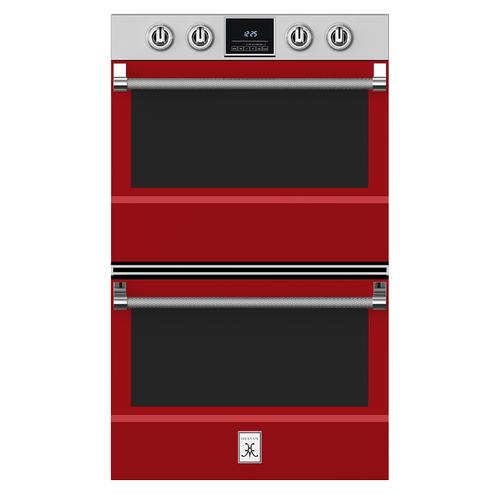 """Hestan - 30"""" Double Wall Oven - KDO Series - Matador"""