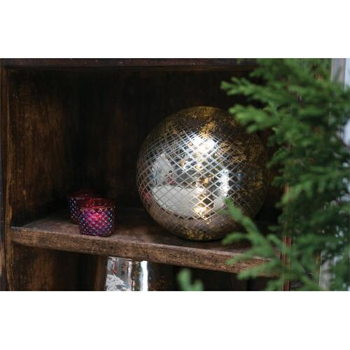 9.75'' Led Spheres