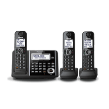 KX-TGF343 Cordless Phones