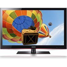 "LN40B550 40"" 1080p LCD HDTV (2009 MODEL)"