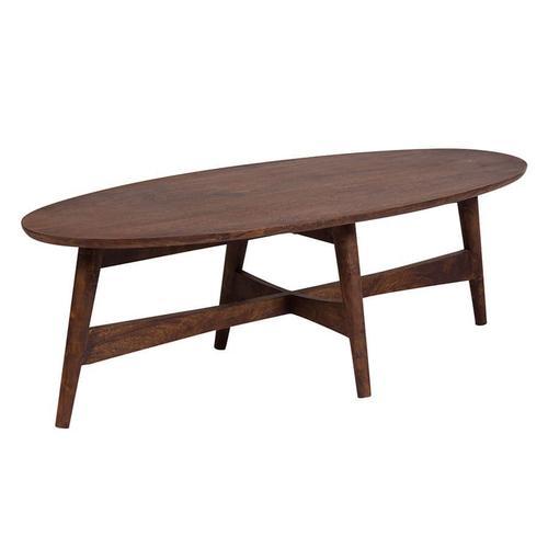 Baja Oval Coffee Table, 9565CF
