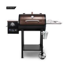 PB440 Deluxe Wood Pellet Grill - Mahogany
