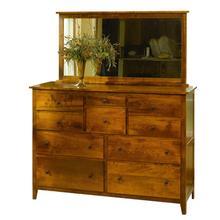 Jamestown Square High Dresser