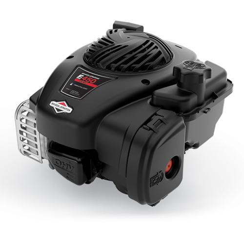 Briggs and Stratton - E-Series™ Engines - Easy to use. Exceptional value.