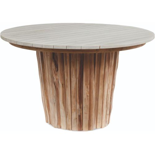 Brunswick Round Dining Table