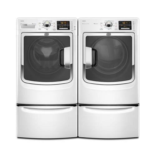 Maytag - Maxima® High-Efficiency Electric Steam Dryer
