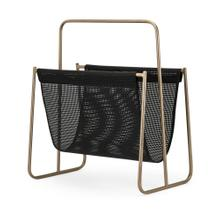 Baker Magazine Rack