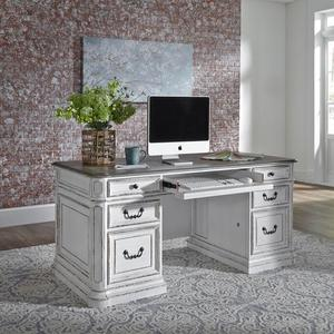 Jr Executive Desk Base