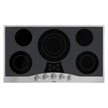 "36"" Electric Cooktop - RVEC"