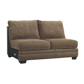 Justyna Armless Loveseat