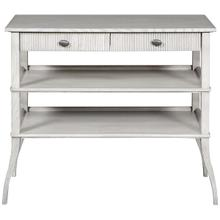 Cyd Side Table 8200L