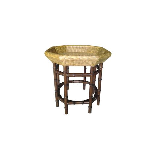 Capris Furniture - 645 Lamp Table