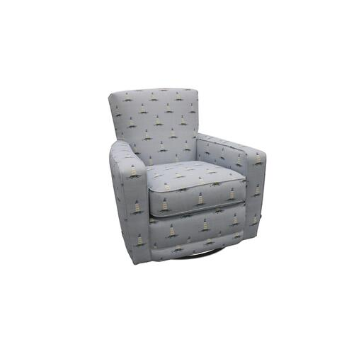 Capris Furniture - 118 Chair