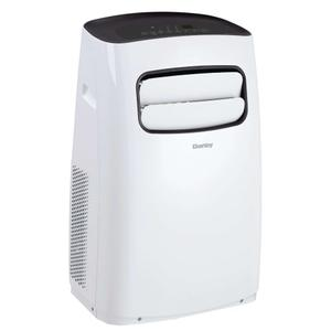 DANBYDanby 10,000 BTU Portable Air Conditioner with ISTA-6A packaging and wireless connect