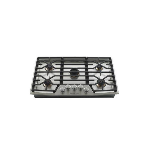 Signature Kitchen Suite - 36-inch Gas Cooktop