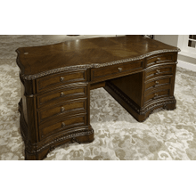 Pemberleigh Executive Desk