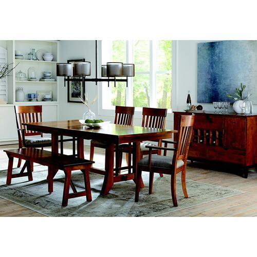 Fusion Designs - Simplicity Chair