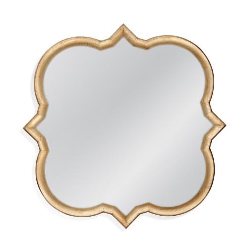 Bassett Mirror Company - Parc Vendome Wall Mirror