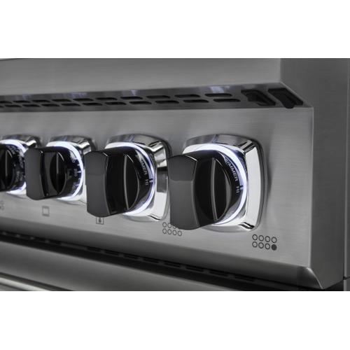 "48"" Dual Fuel Range - VDR7482"