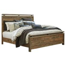 Sommerford California King Panel Bed