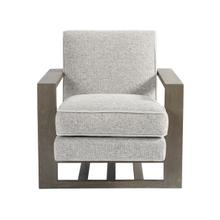 Teague Accent Chair - Special Order