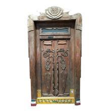 Bhutan Old Door