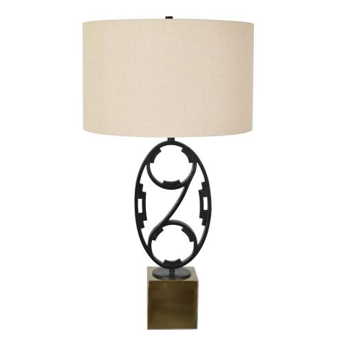 Anchoring Table Lamp