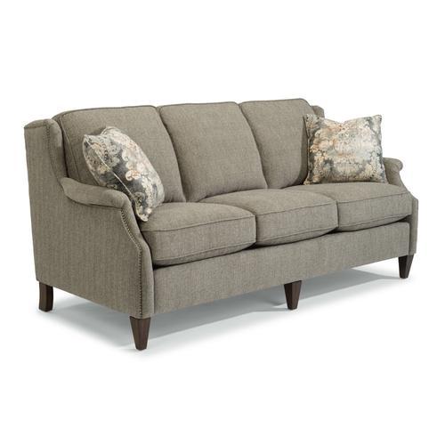Flexsteel Home - Zevon Sofa