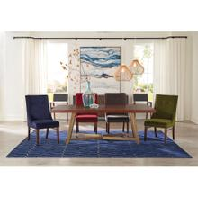 Kristin - Dining Table - Classica Sienna Finish