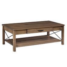 See Details - Crossway Large Coffee Table