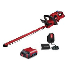 "60V MAX* Electric Battery 24"" (60.96 cm) Hedge Trimmer (51841)"