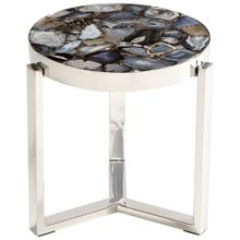 See Details - Geodance Side Table